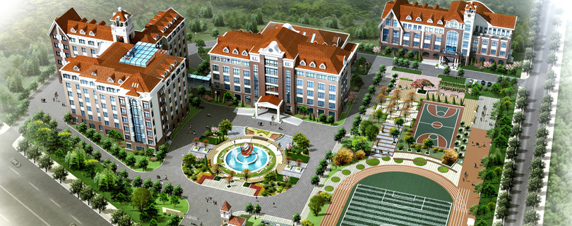山东凯瑞规划建筑设计有限公司,是一家具有建筑设计乙级,风景园林设计